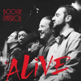 Alive – New Live Album 2016